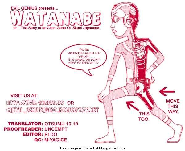 Watanabe 5 Page 1