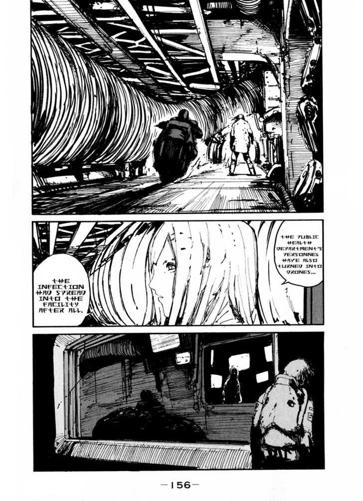 Biomega 8 Page 2