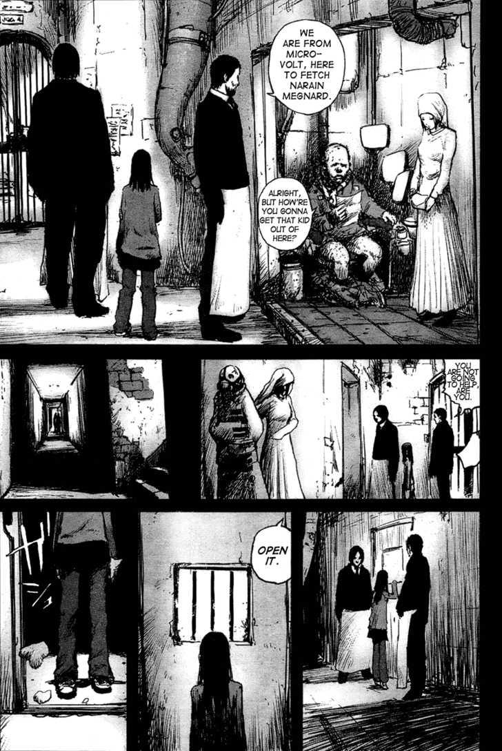Biomega 18 Page 3