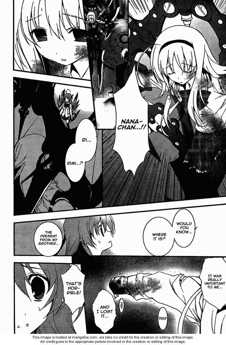 Chaos;HEAd 9 Page 2