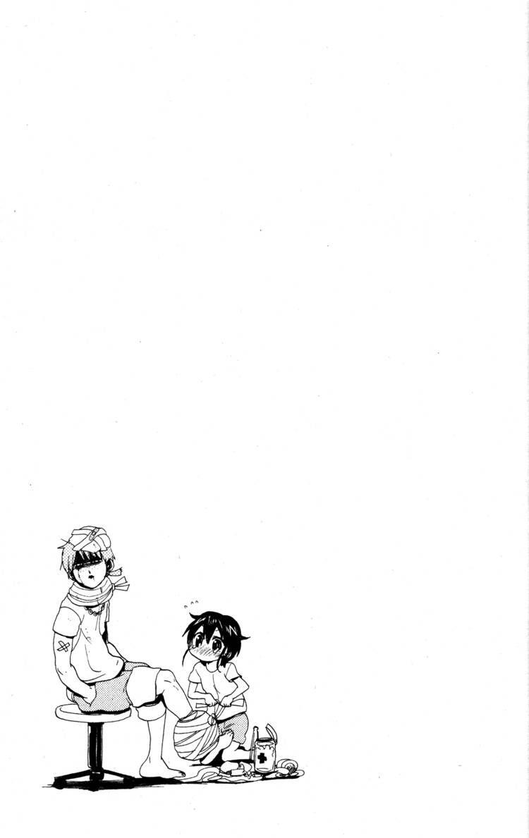 Sumomomo Momomo 64 Page 1