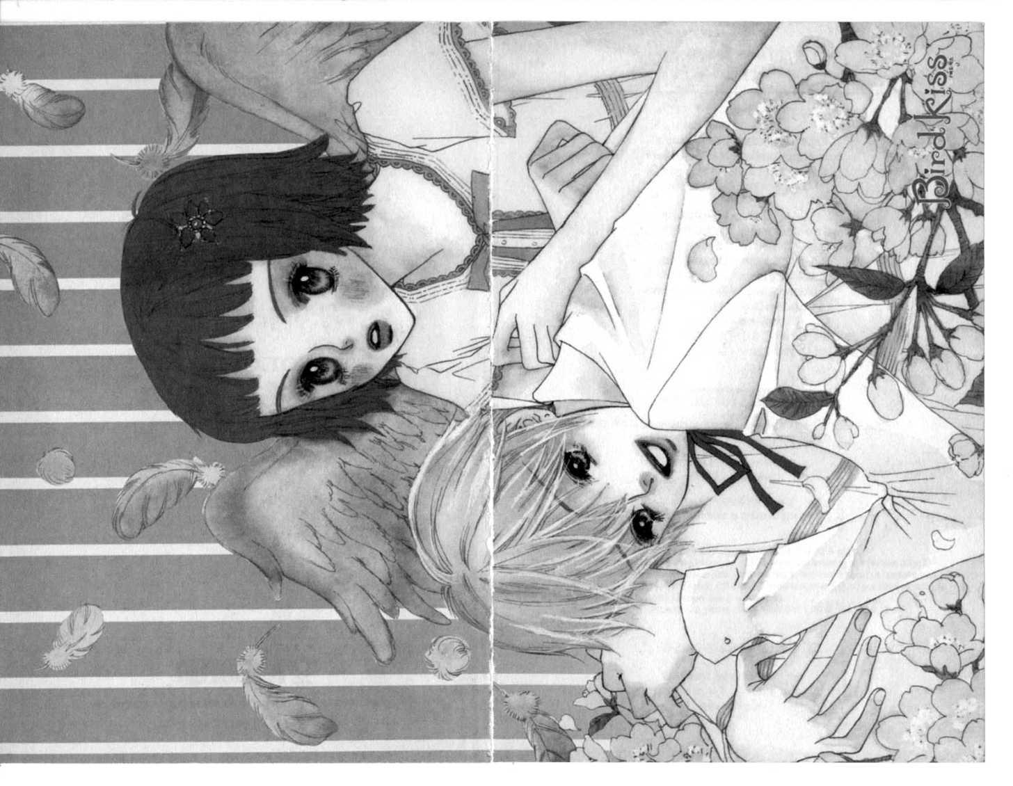 Bird Kiss 0 Page 3
