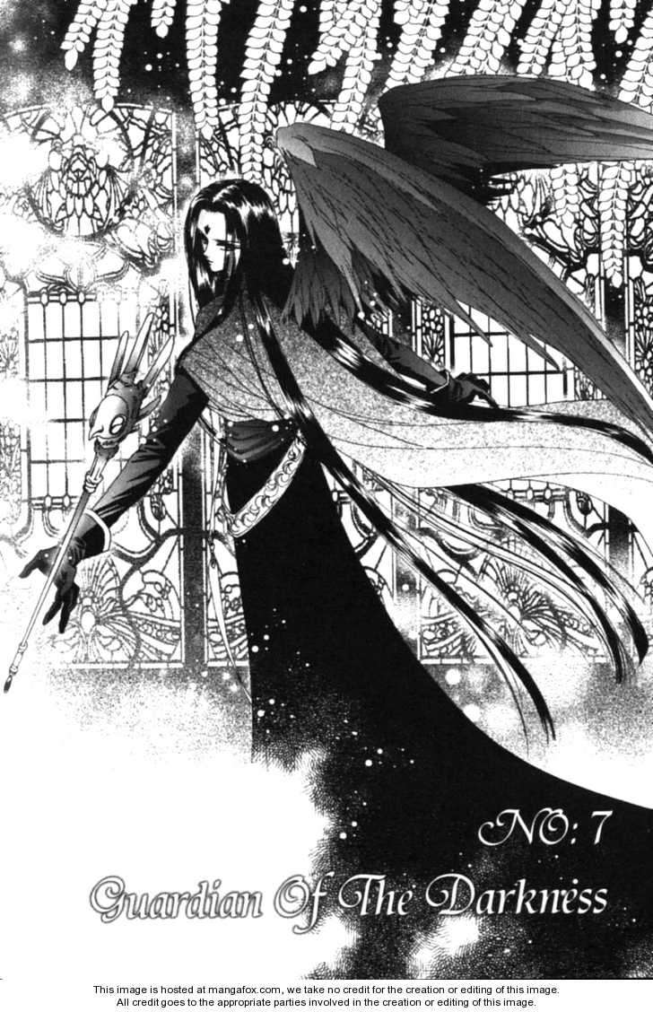Angel Myth 7 Page 1