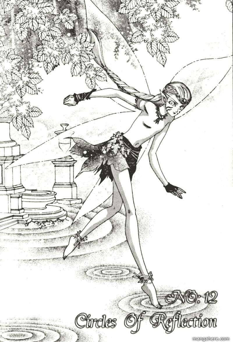 Angel Myth 12 Page 1
