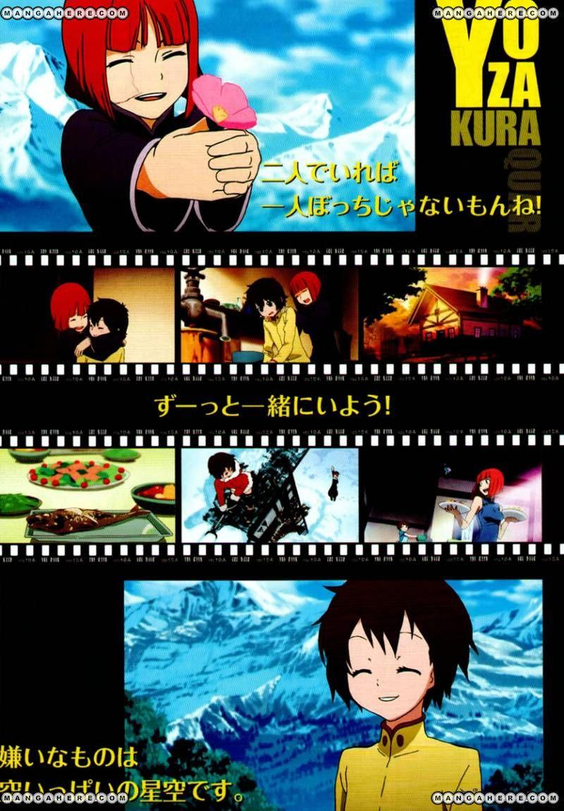 Yozakura Quartet 59 Page 4
