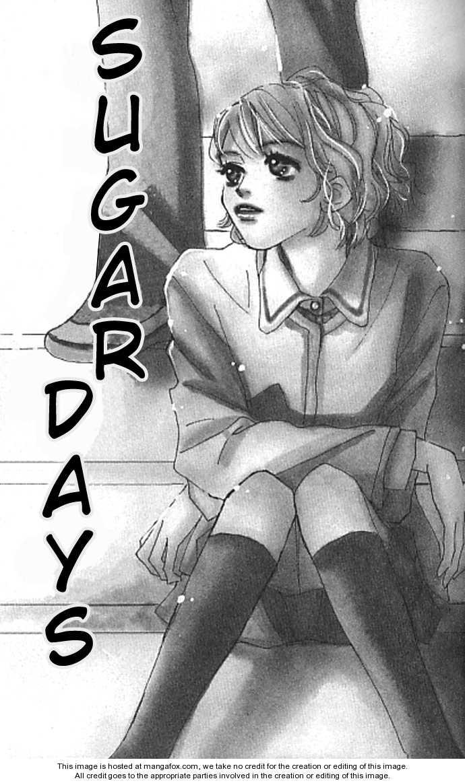 Lady M. wo Sagase! 3 Page 1