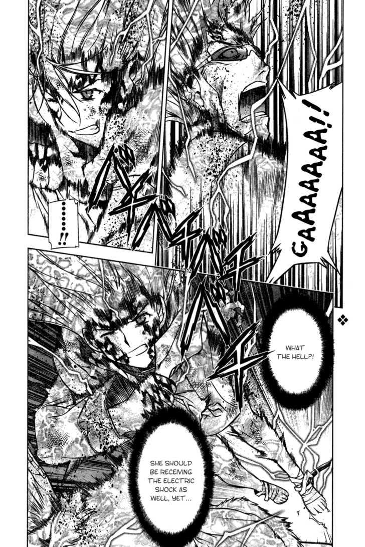 Black God 5 Page 2