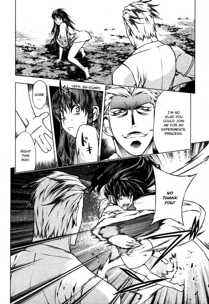 Black God 39 Page 2