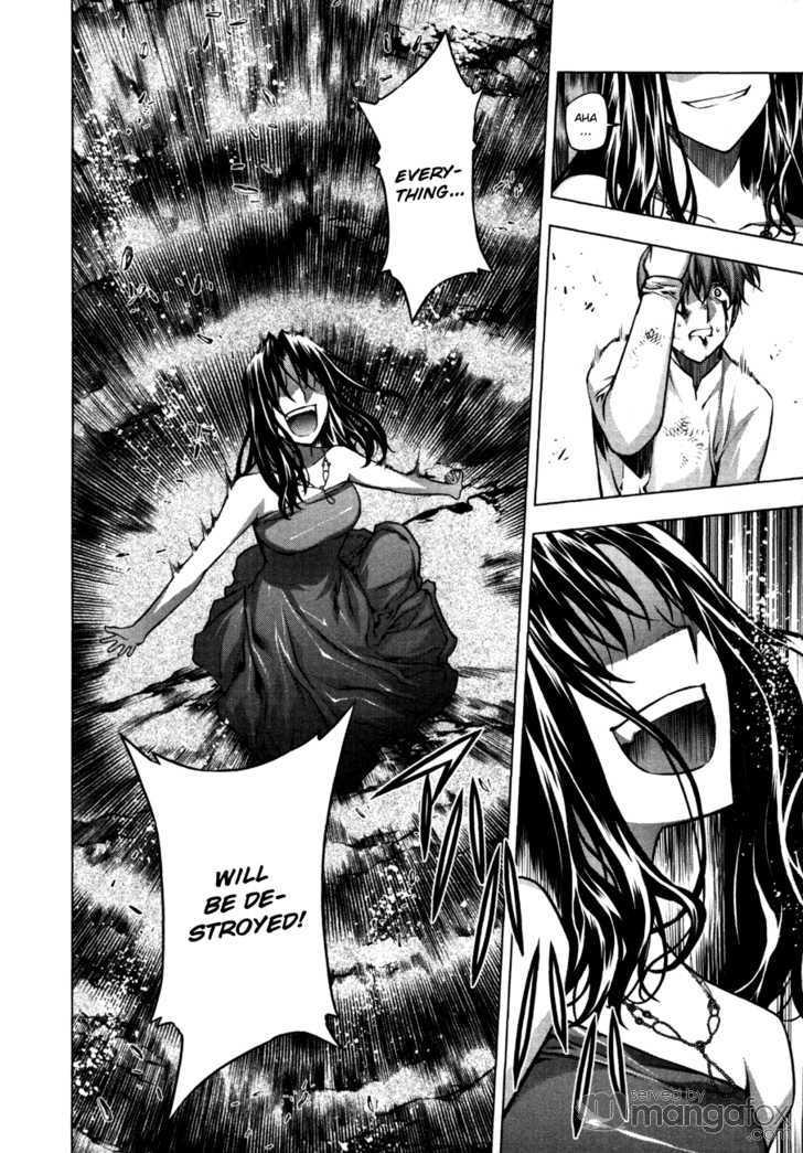 Black God 52 Page 3