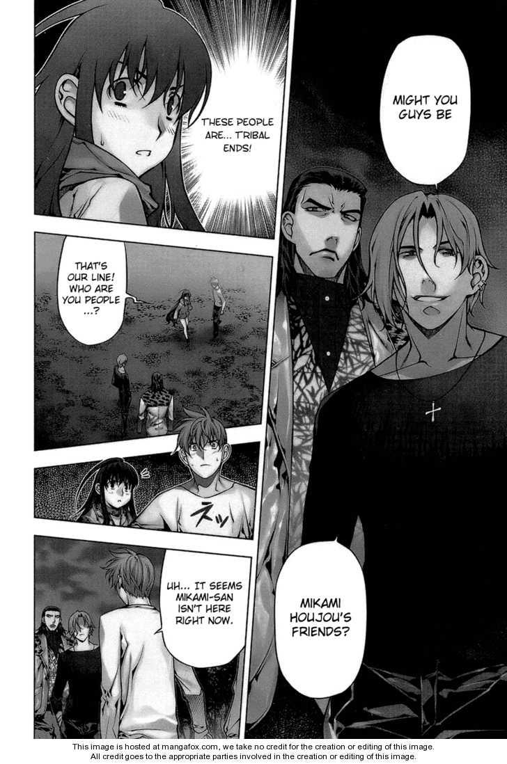 Black God 63 Page 2