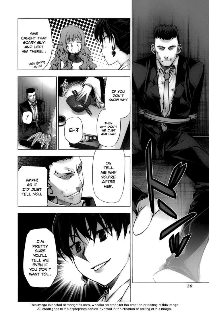 Black God 67 Page 2