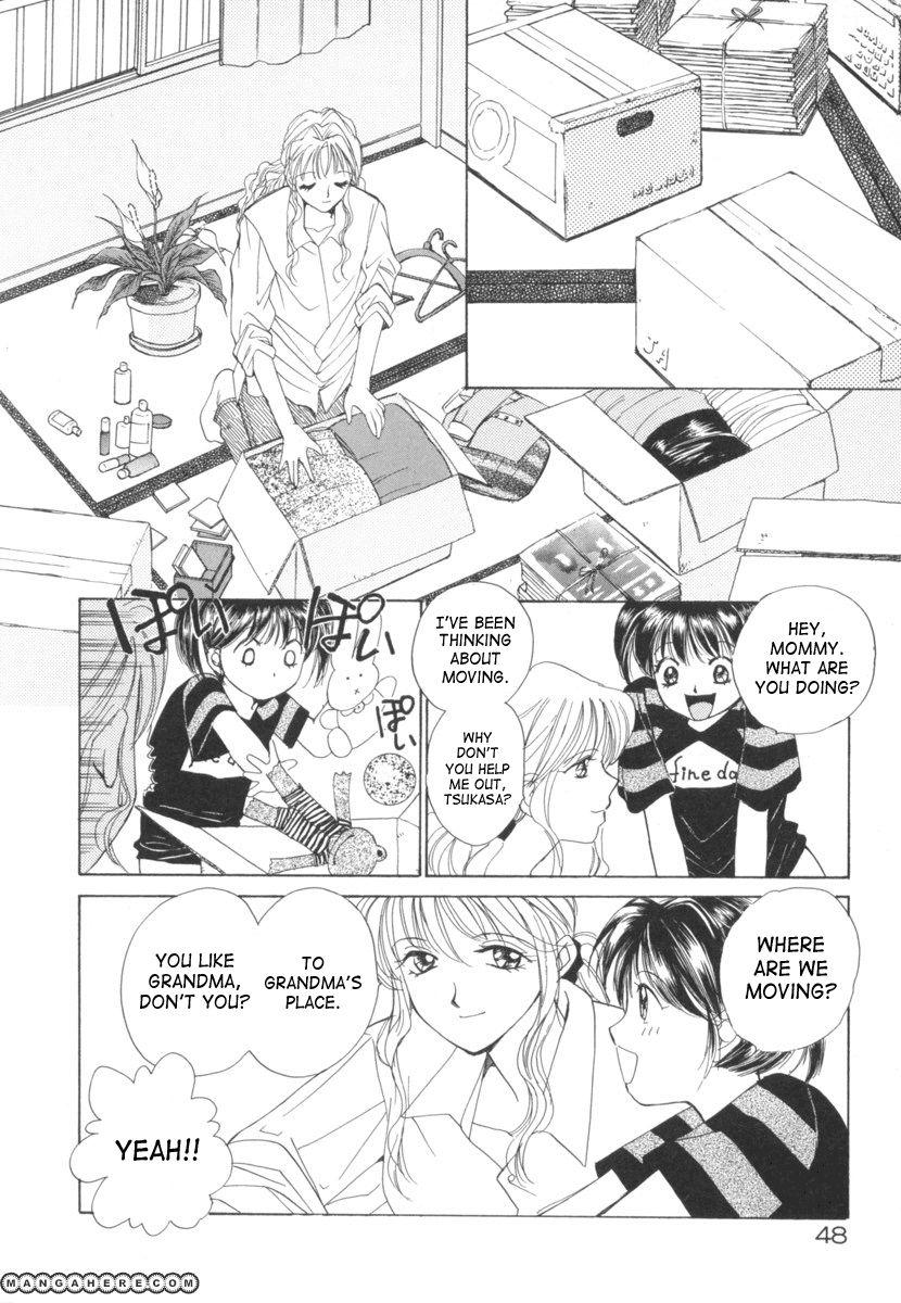 Taiyou ga Ochite Kuru 10 Page 2