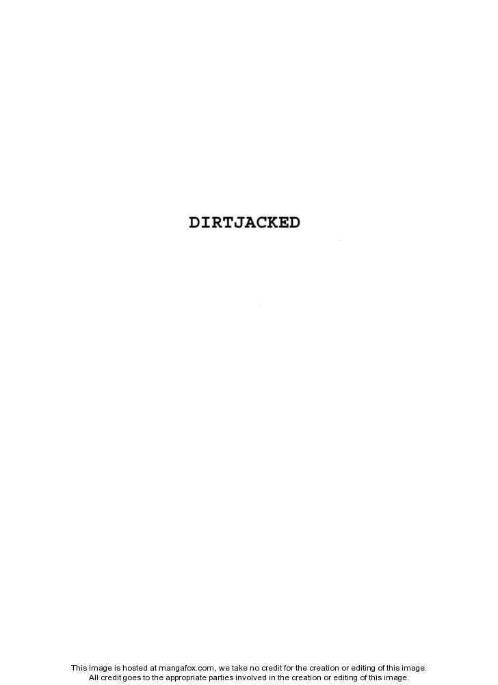 Black Jack 6 Page 1