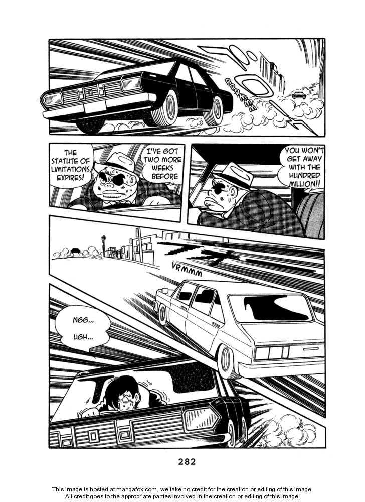 Black Jack 14 Page 2