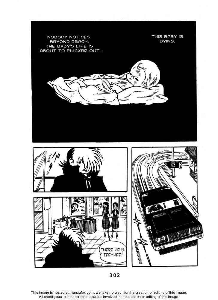 Black Jack 15 Page 2
