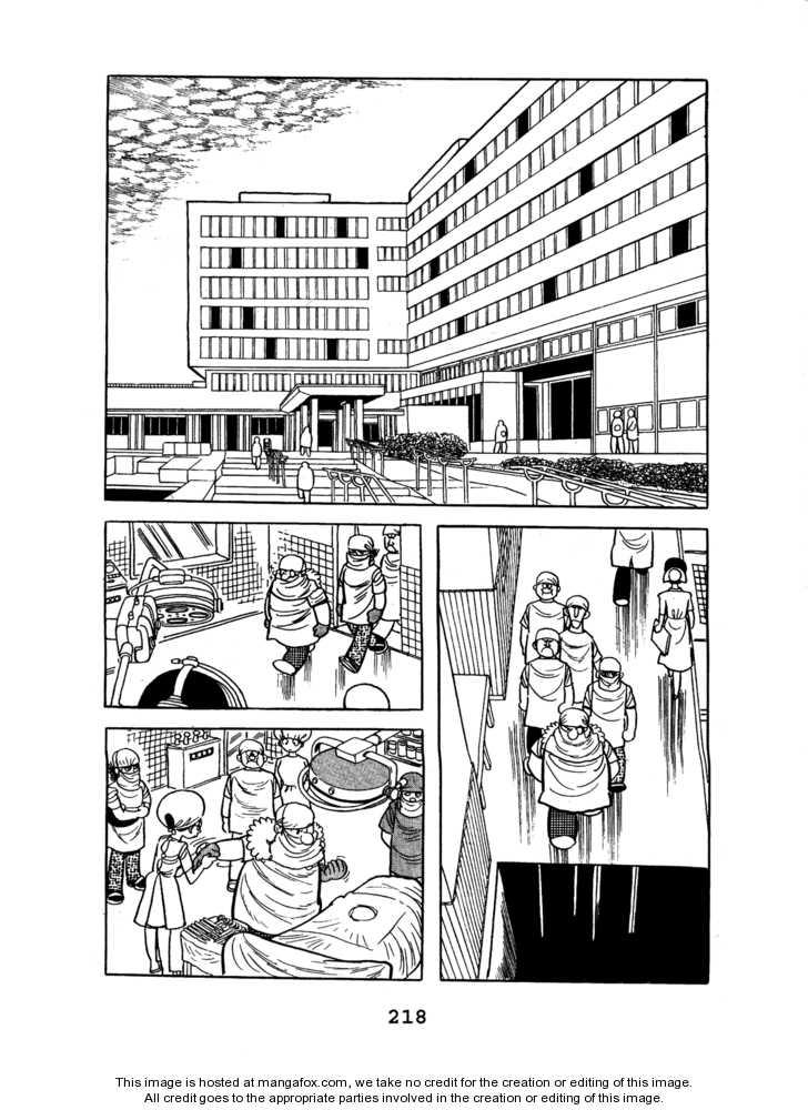 Black Jack 11 Page 2