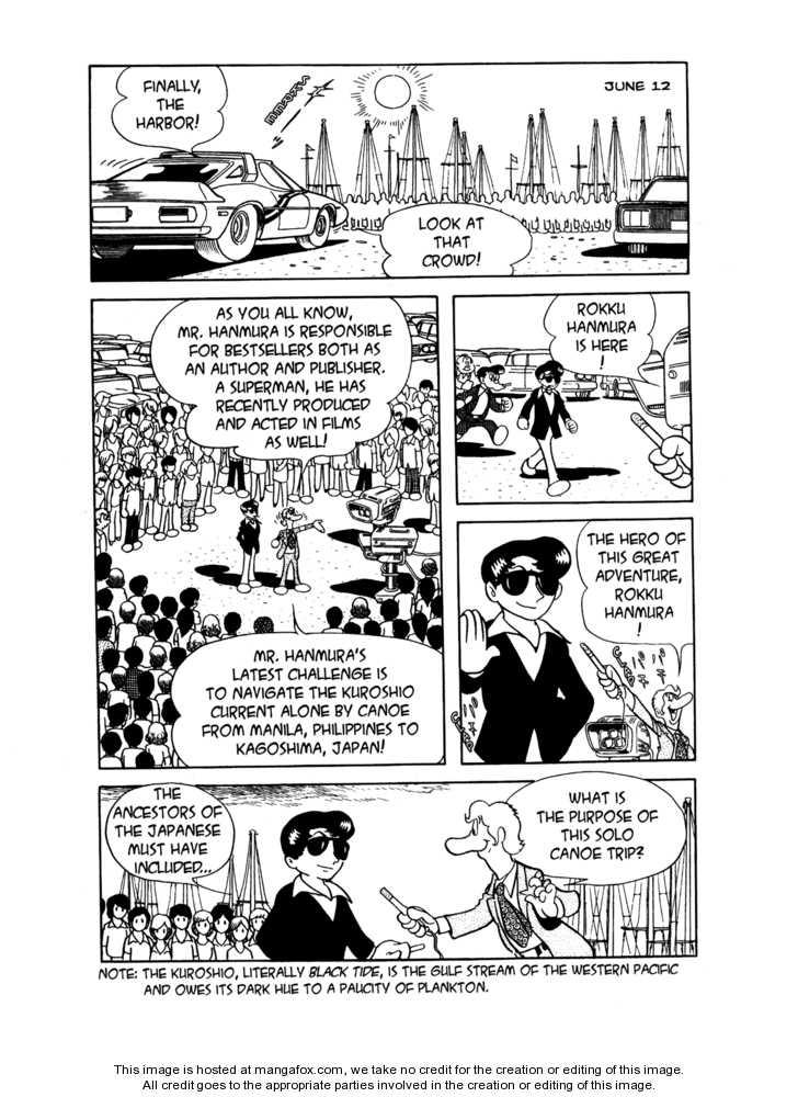 Black Jack 9 Page 3