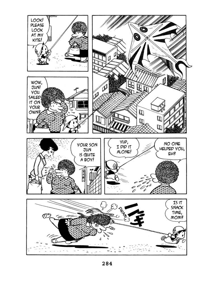 Black Jack 13 Page 2