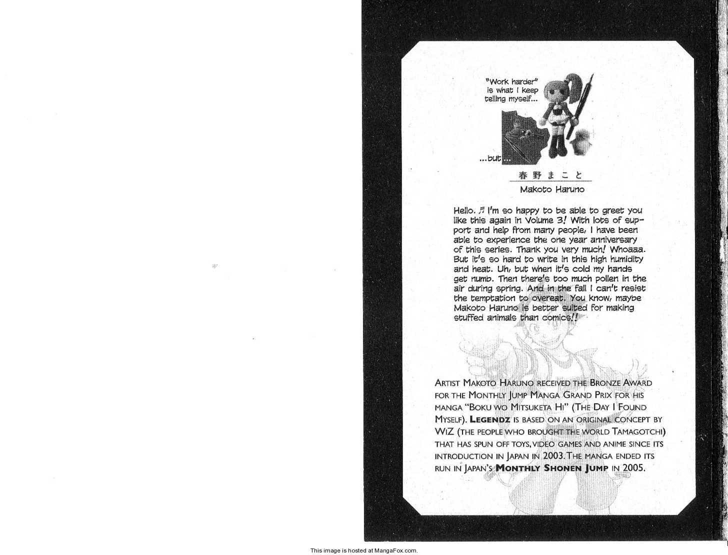 LegendZ 9 Page 2