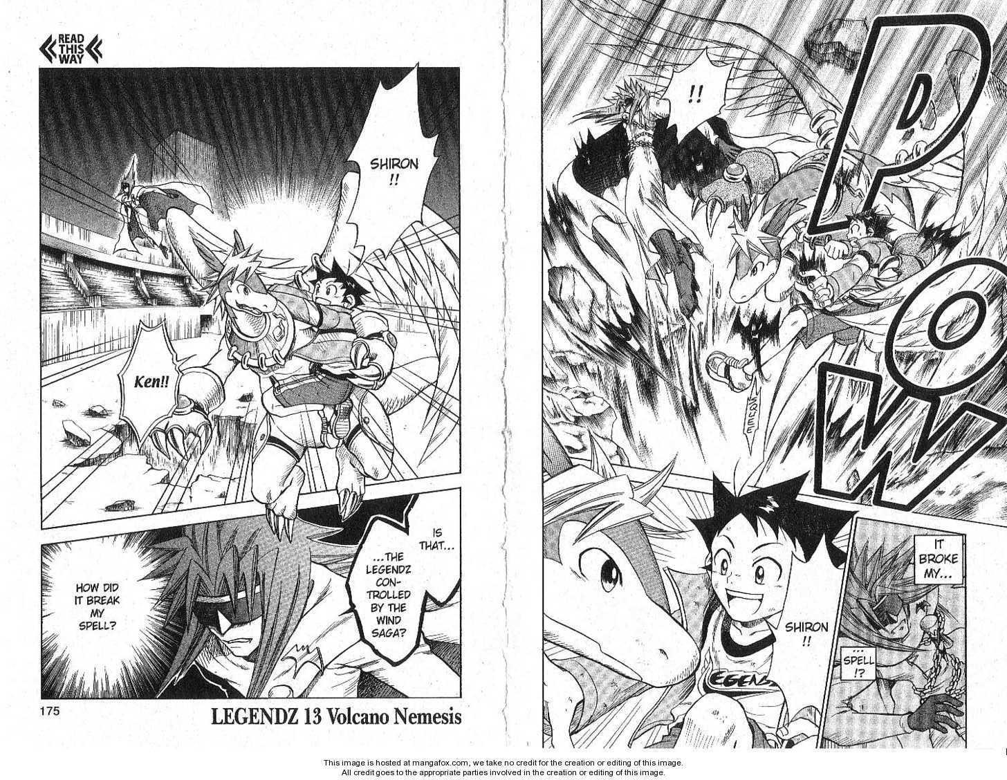 LegendZ 13 Page 1