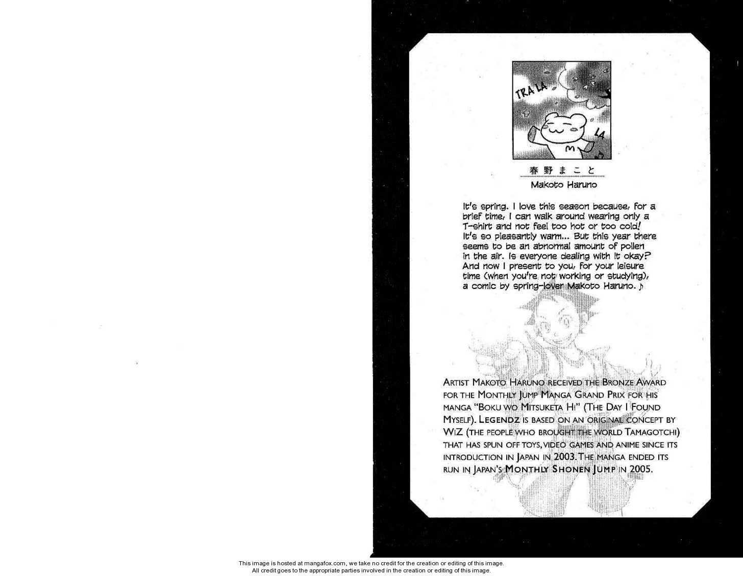 LegendZ 14 Page 3