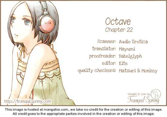 Octave 22 Page 1
