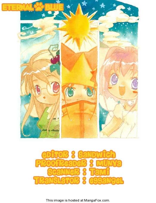 Chicchana Yukitsukai Sugar 3 Page 1