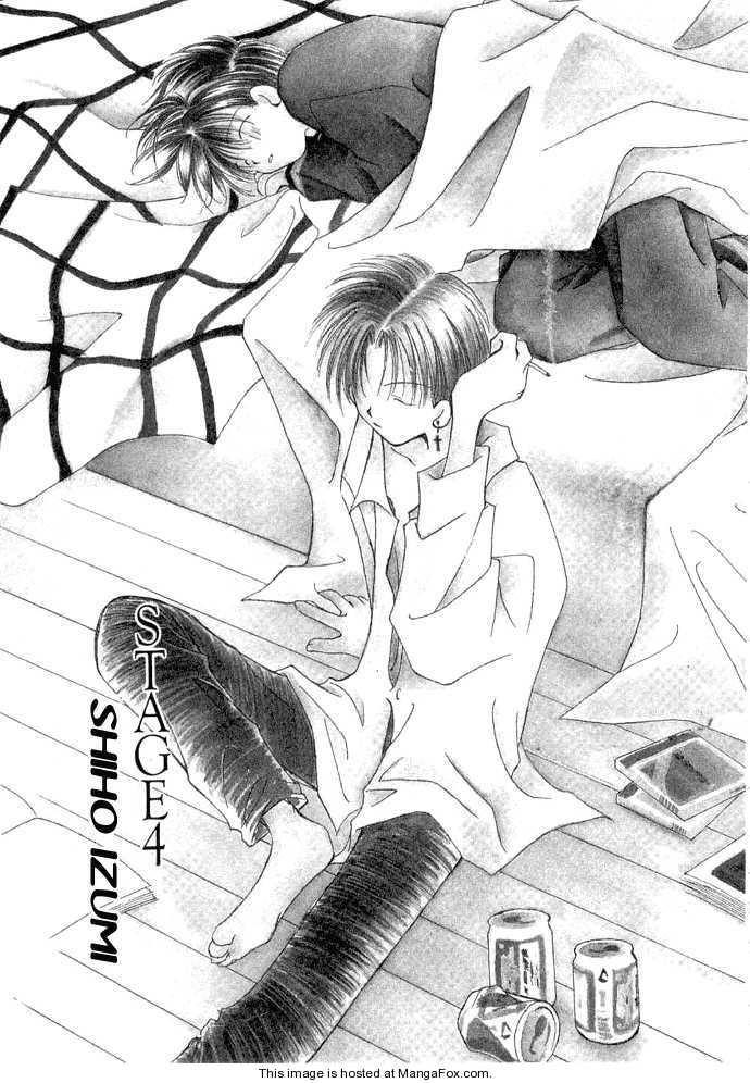 Shounen Shinkaron 4 Page 2
