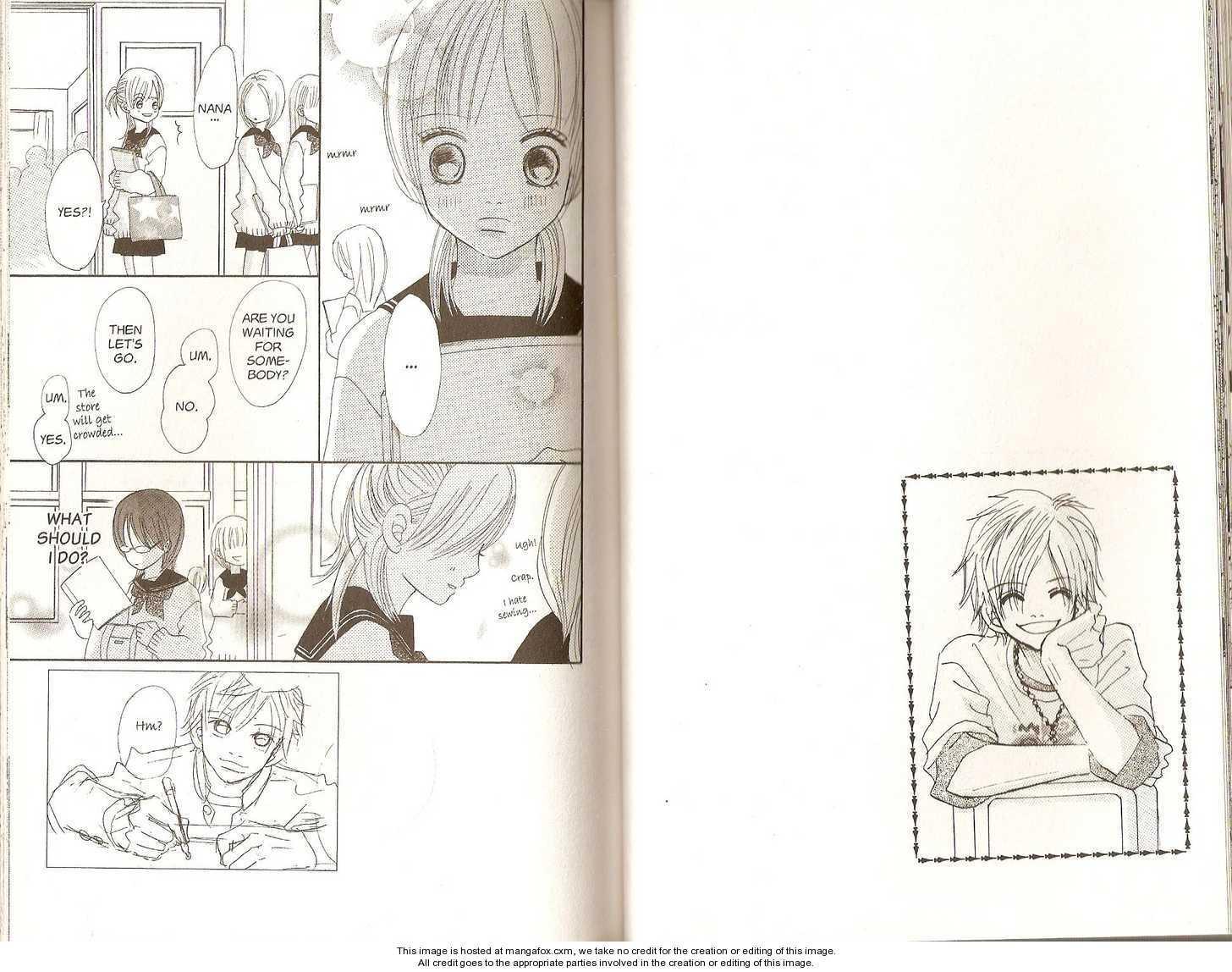 Bokura ga Ita 14 Page 2