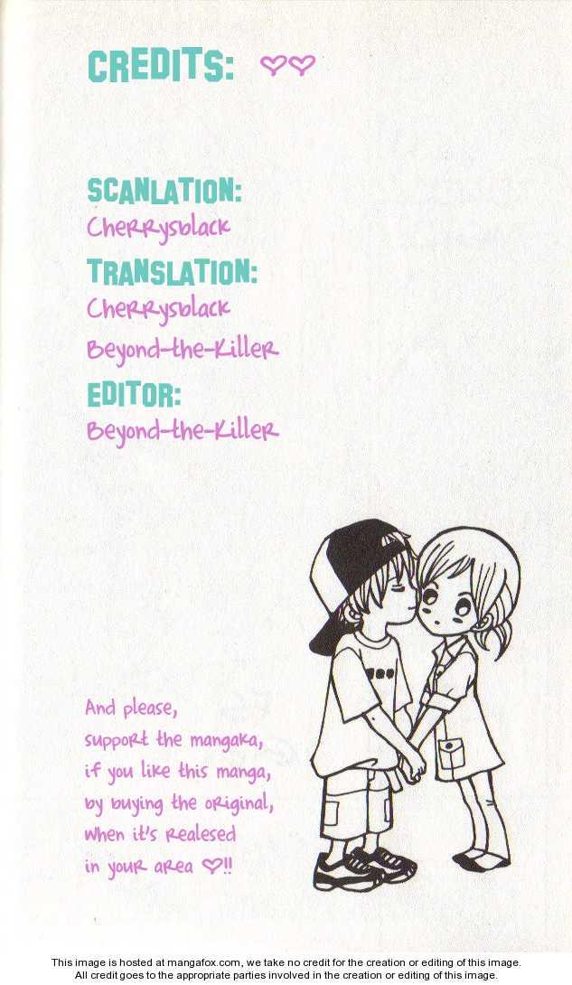 Bokura ga Ita 18 Page 1