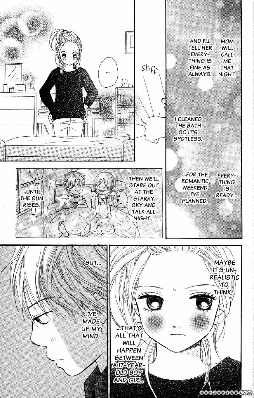 Bokura ga Ita 25 Page 3