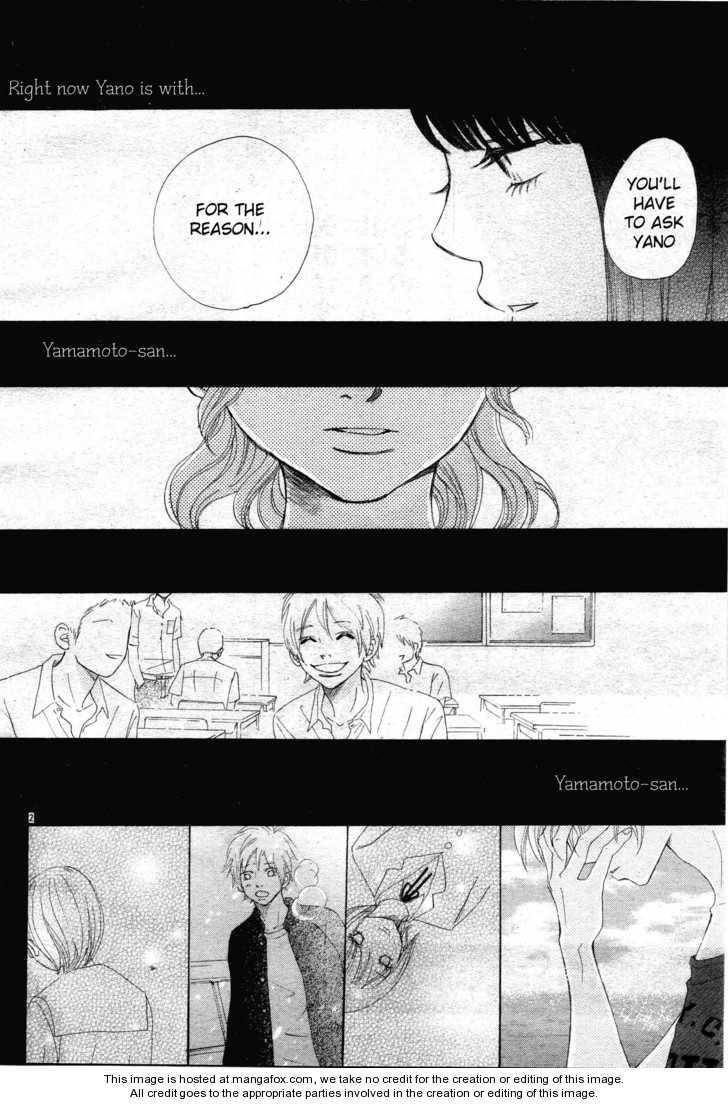 Bokura ga Ita 57 Page 3