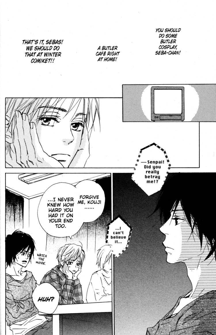 Fujoshi Kanojo 11 Page 2