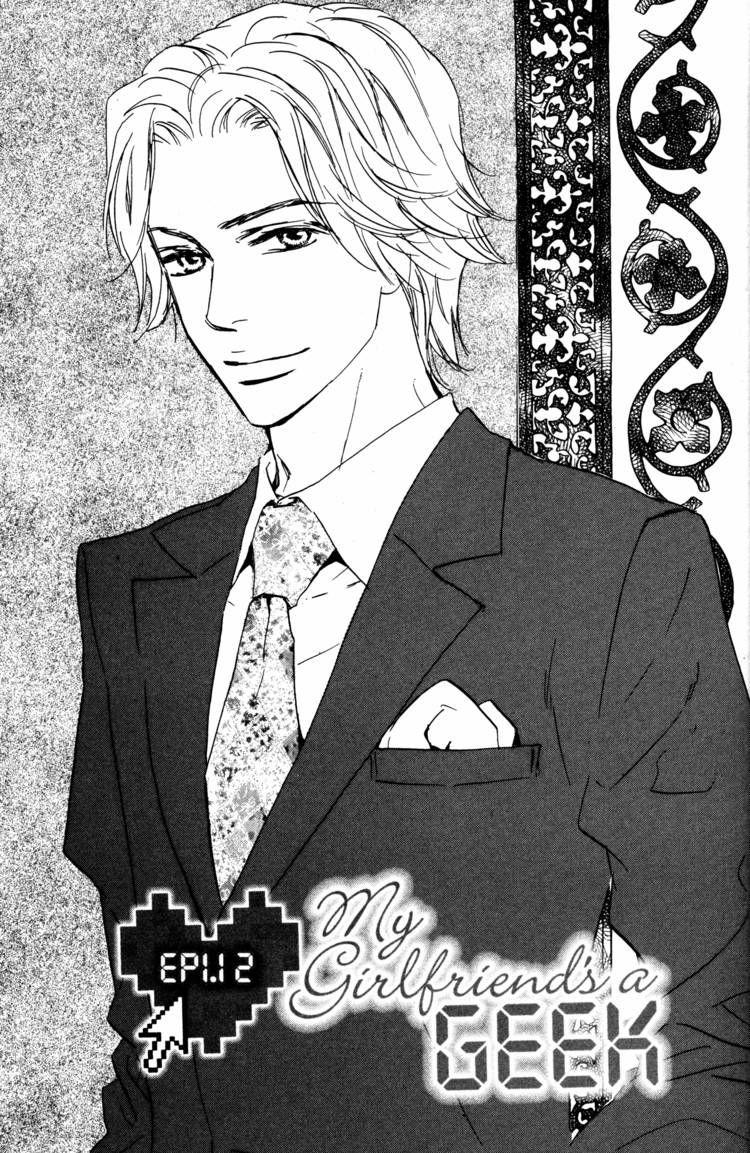 Fujoshi Kanojo 12 Page 1