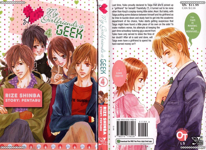 Fujoshi Kanojo 14 Page 1