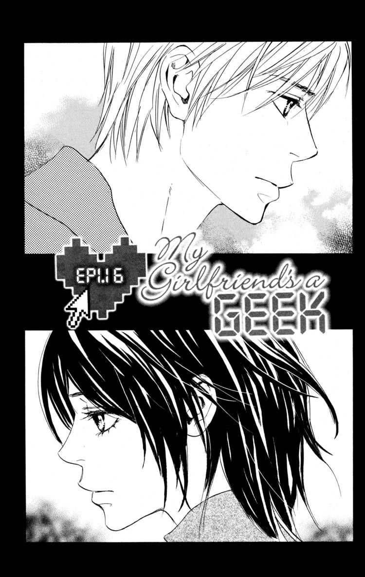 Fujoshi Kanojo 16 Page 1