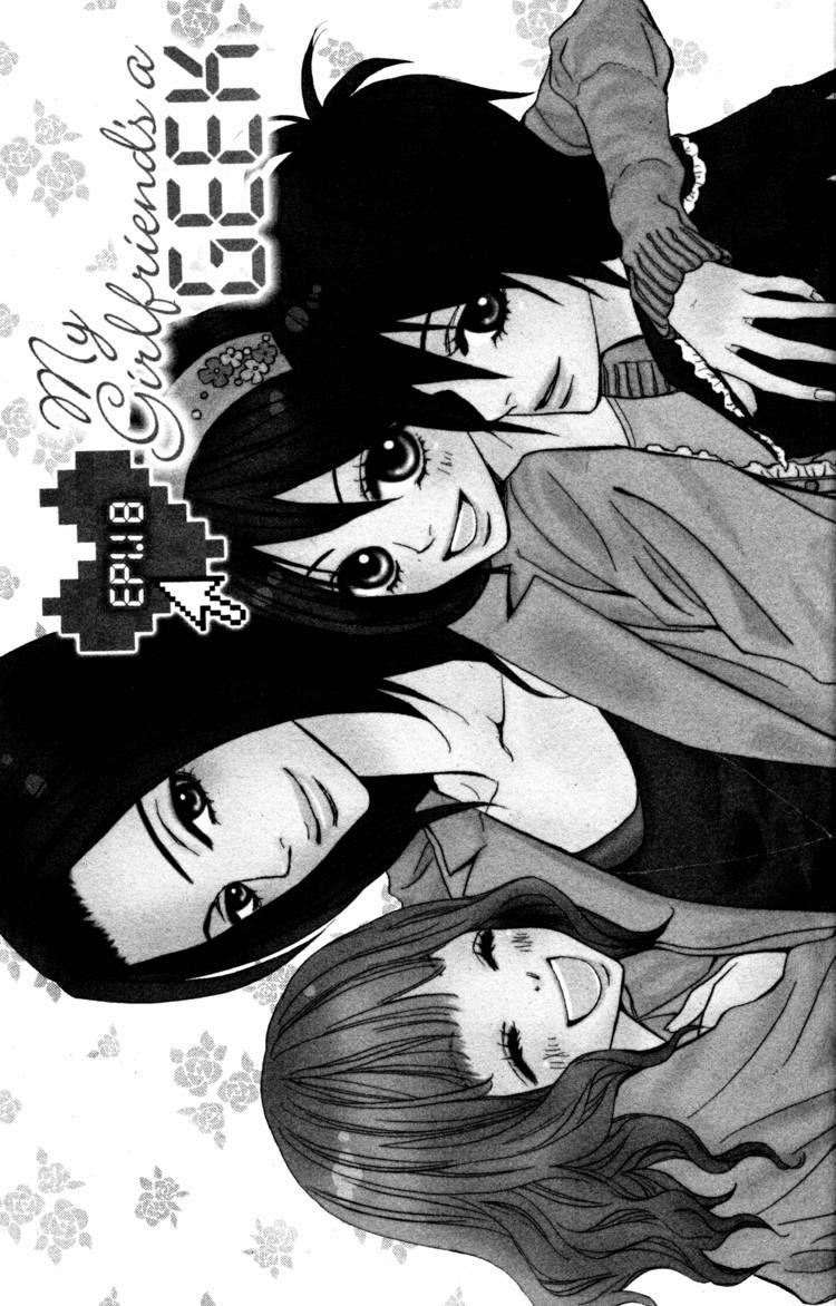 Fujoshi Kanojo 18 Page 1