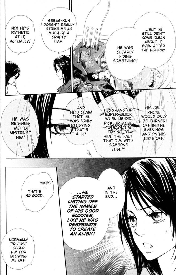 Fujoshi Kanojo 18 Page 4