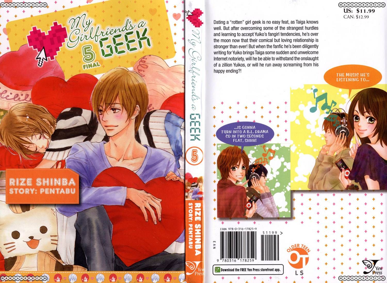 Fujoshi Kanojo 19 Page 1