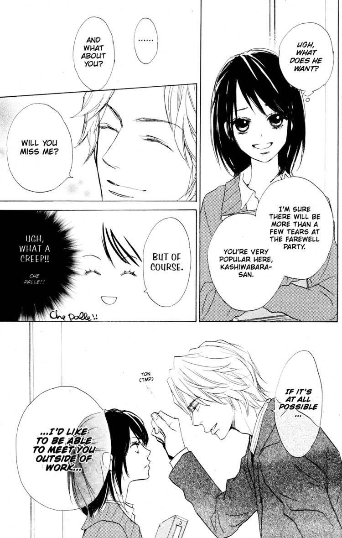 Fujoshi Kanojo 21 Page 3