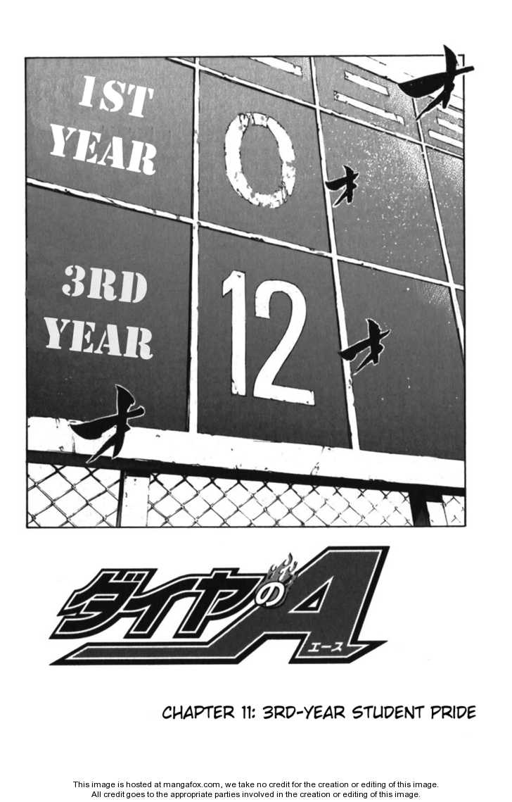Diamond no Ace 11 Page 2