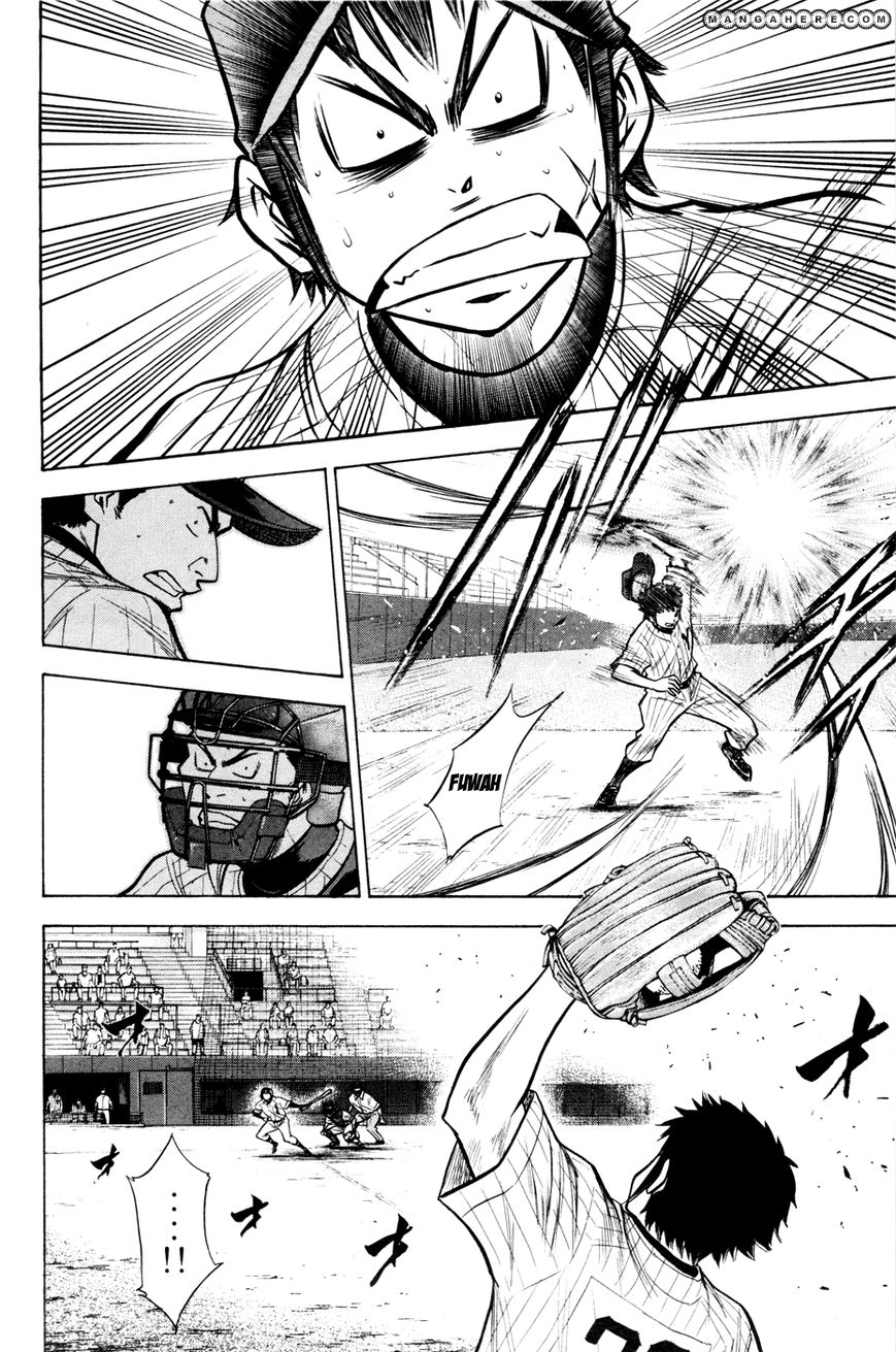 Diamond no Ace 100 Page 2
