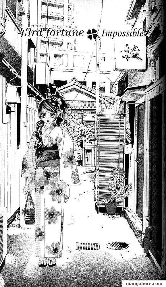 Boku no Hatsukoi wo Kimi ni Sasagu 43 Page 2