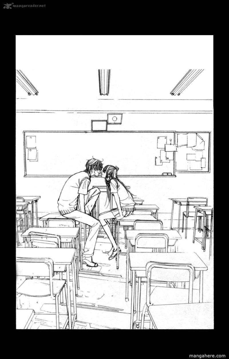 Boku no Hatsukoi wo Kimi ni Sasagu 51 Page 1