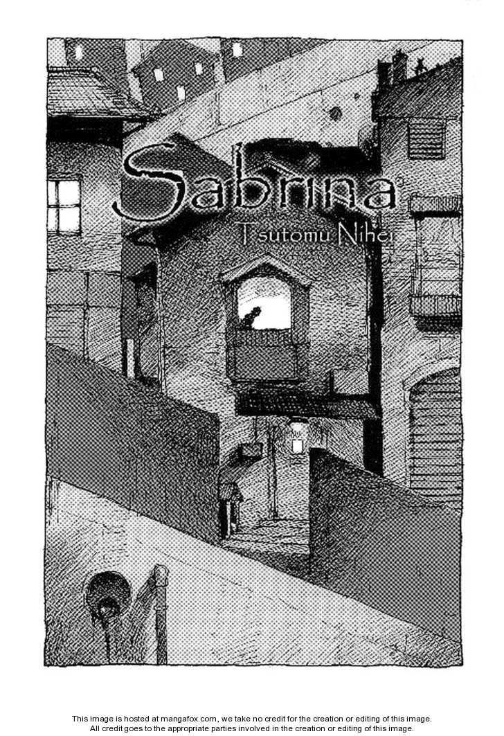 Sabrina 0 Page 2
