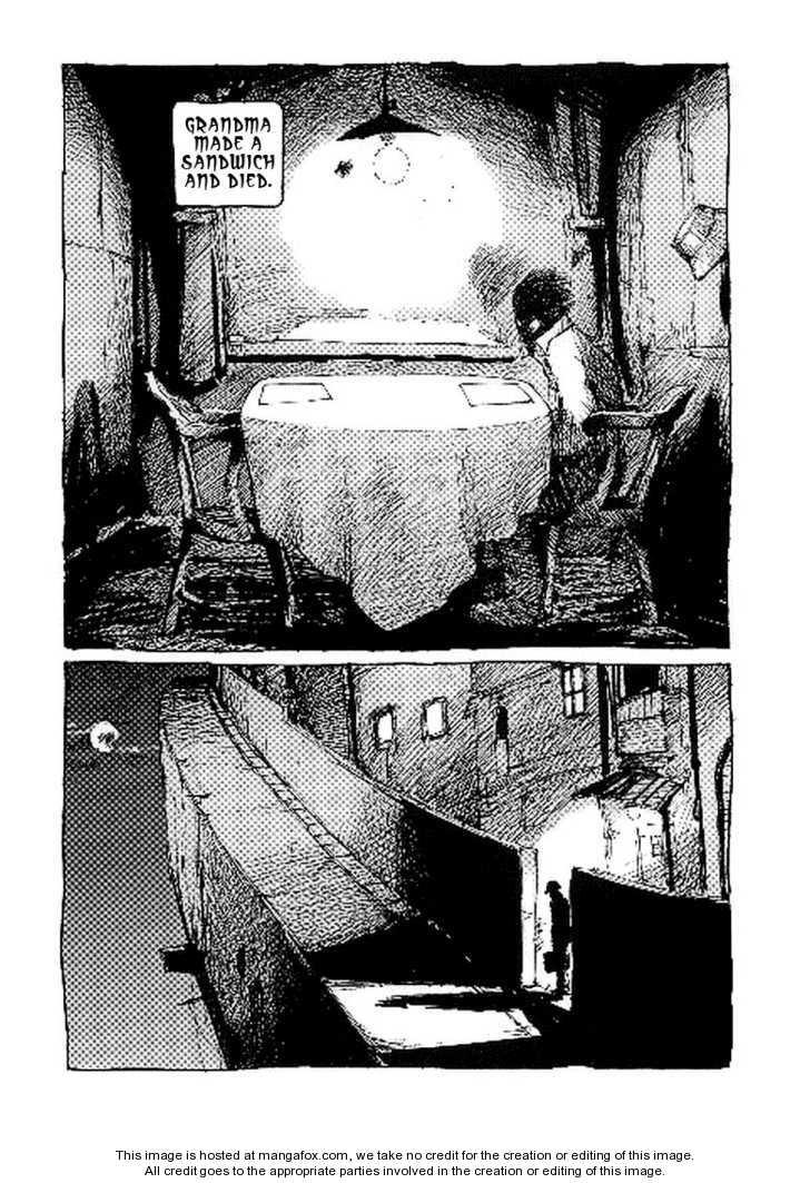 Sabrina 0 Page 3