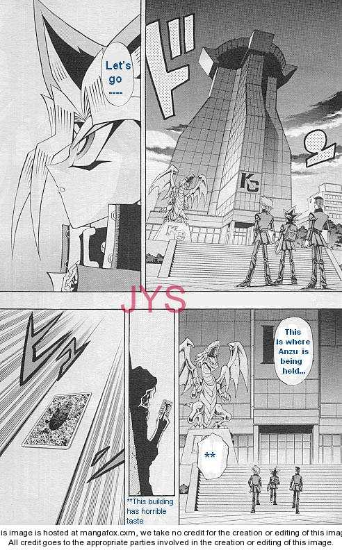 Yu-gi-oh! R 3 Page 2