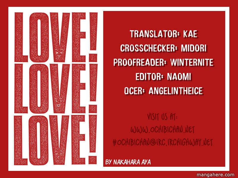 Love! Love! Love! 4 Page 2