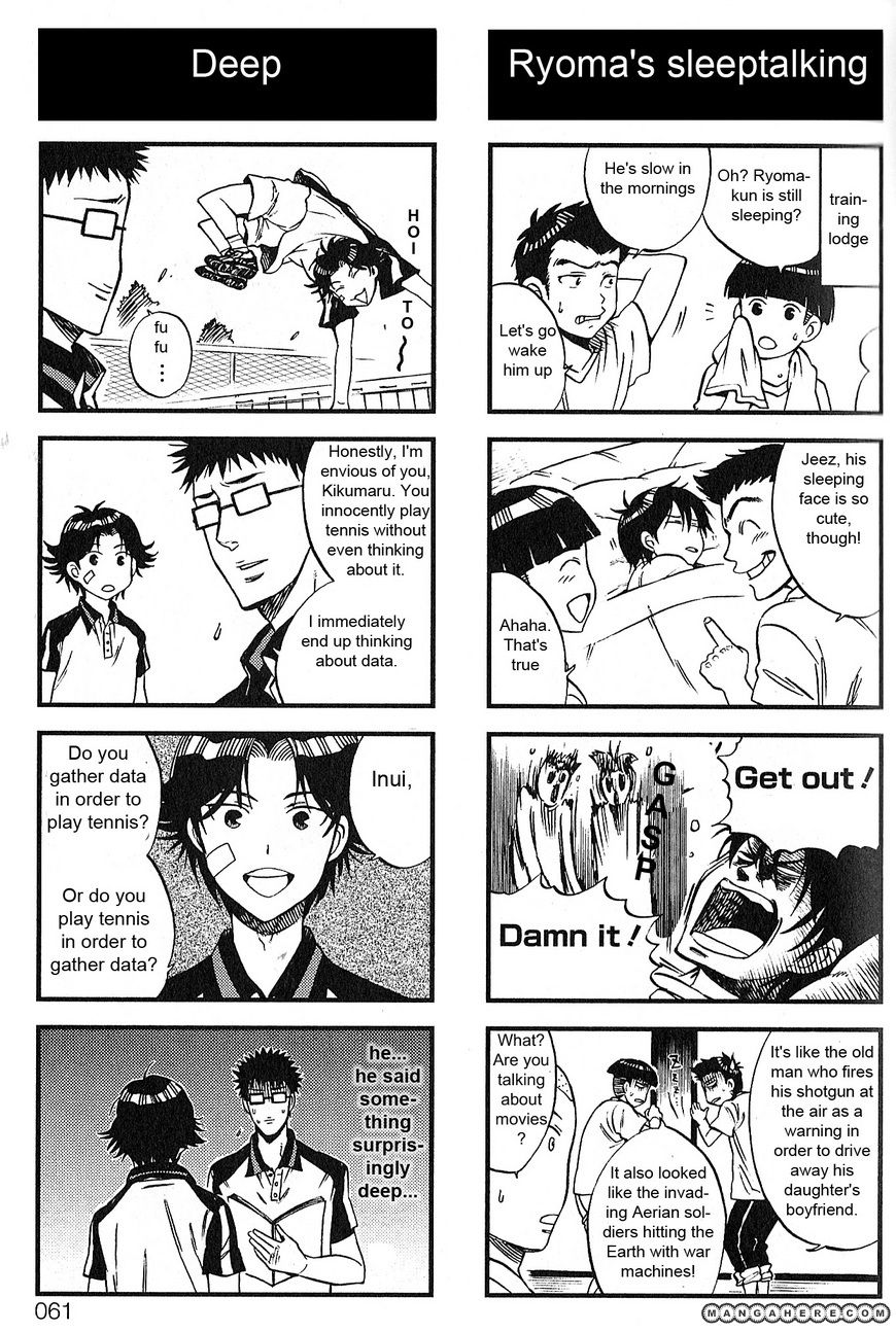 Houkago no Oujisama 8 Page 2