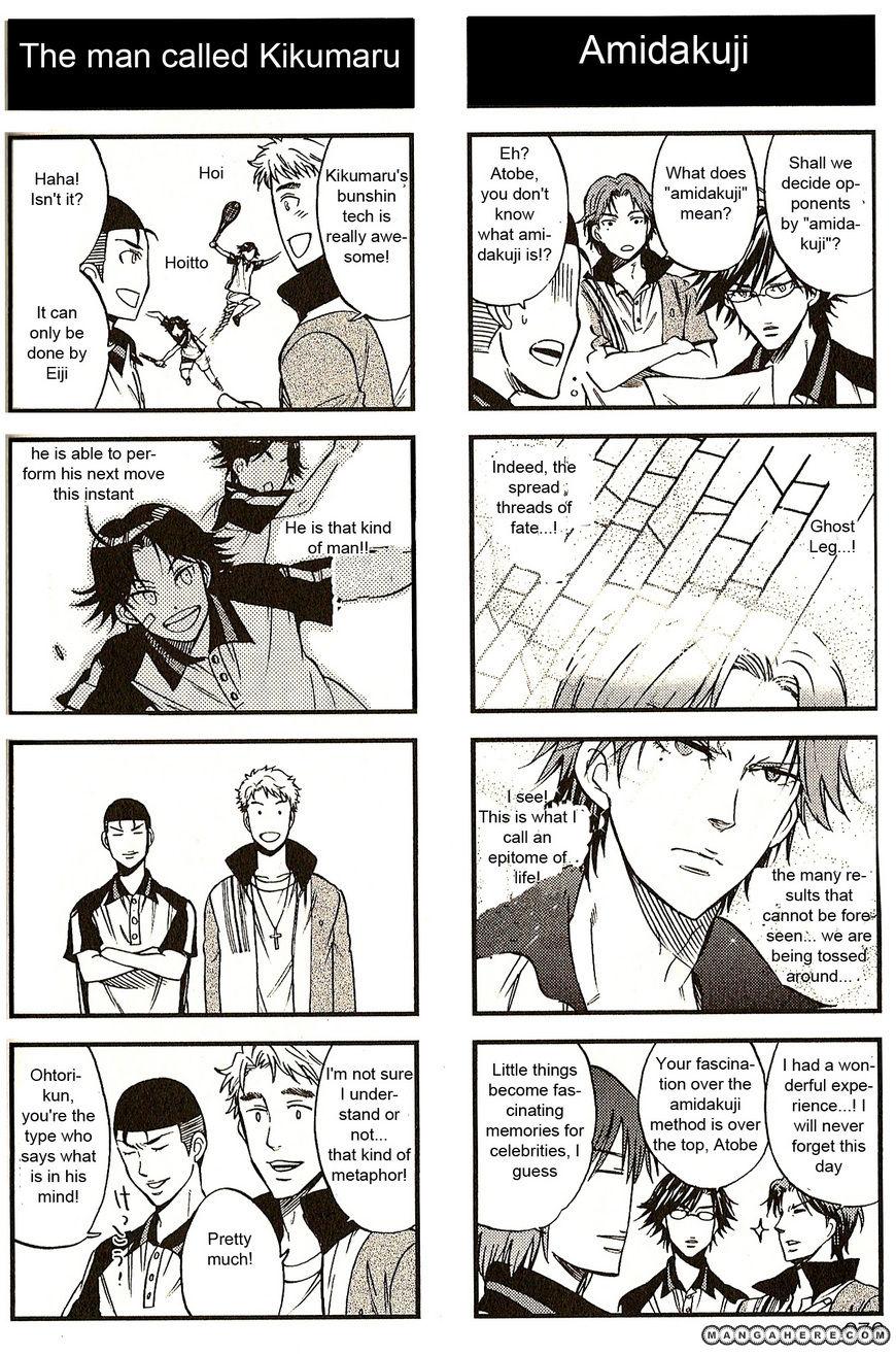 Houkago no Oujisama 10 Page 2